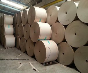 rola hartie kraft reciclata