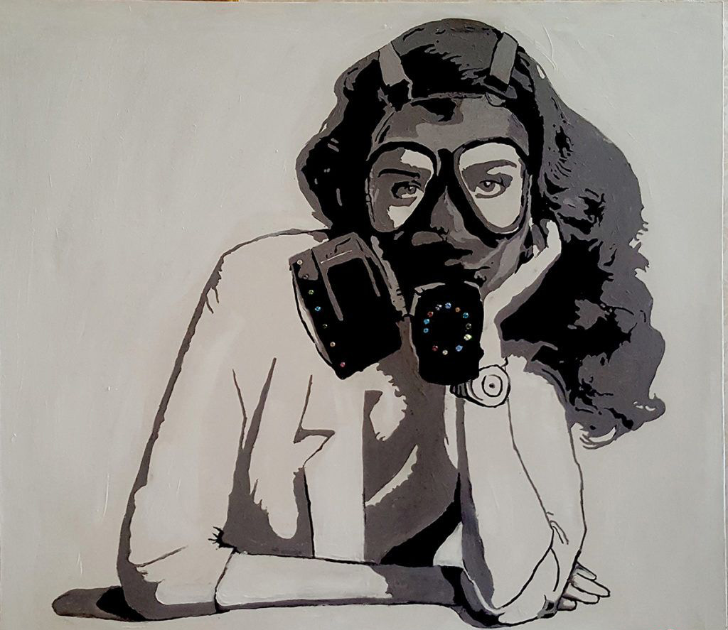 poluare fashion