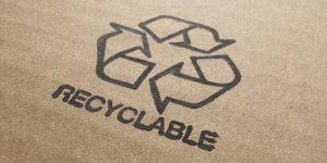 colecteaza materialul reciclabil